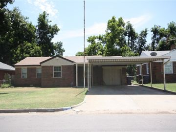 608 SW 51st Street, Oklahoma City, OK, 73109,