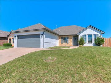 3904 Montclair Drive, Edmond, OK, 73013,