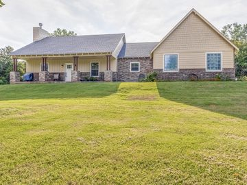 20600 E Covell Road, Luther, OK, 73054,