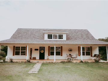 19460 N Rolling Meadows Drive, Luther, OK, 73054,