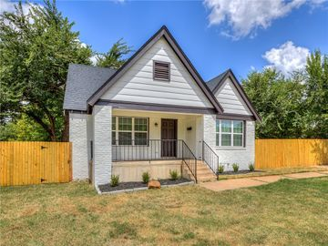 1211 NE 19TH Street, Oklahoma City, OK, 73111,
