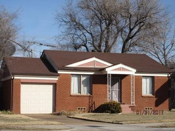 1561 SW 44th Street, Oklahoma City, OK, 73119,