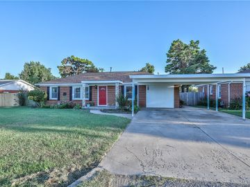 814 SW 62nd Street, Oklahoma City, OK, 73139,