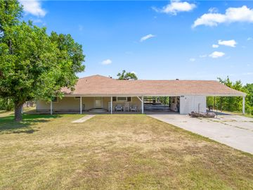 2500 Hand Road, Midwest City, OK, 73130,