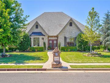 12609 S Olivine Terrace, Oklahoma City, OK, 73170,