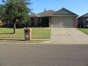 6728 NW 125th Court, Oklahoma City, OK, 73142,