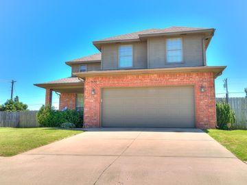 500 SW 164th Terrace, Oklahoma City, OK, 73170,