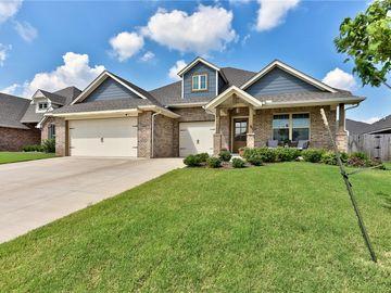 1213 N Beale Terrace, Mustang, OK, 73064,
