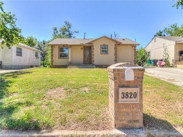 3820 SW 40th Street, Oklahoma City, OK, 73119,