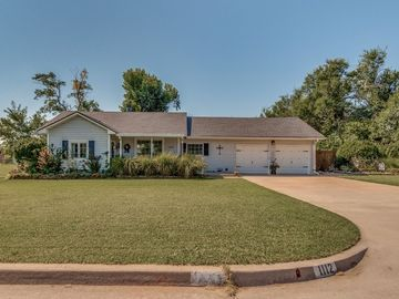 1112 SW 83rd Street, Oklahoma City, OK, 73139,