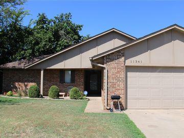 11341 N Eagle Lane, Oklahoma City, OK, 73162,
