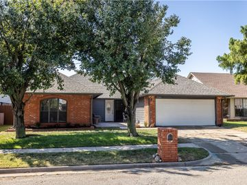 8532 NW 118th Street, Oklahoma City, OK, 73162,