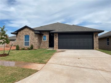 4608 Crystal Hill Drive, Oklahoma City, OK, 73179,