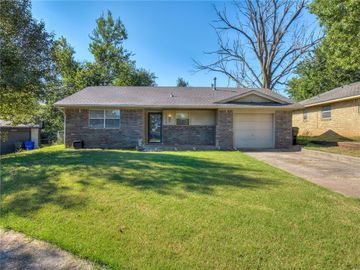 1510 Rock Ridge Court, Norman, OK, 73071,