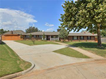 11809 Stonehedge Lane, Oklahoma City, OK, 73170,