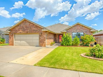 4204 Thorn Burn Place, Oklahoma City, OK, 73179,