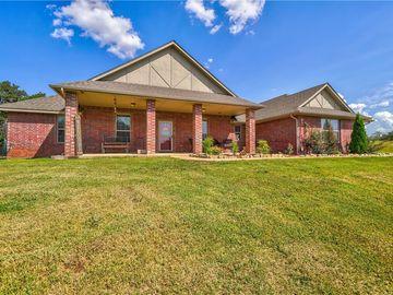 16475 Timbers Drive, Oklahoma City, OK, 73165,