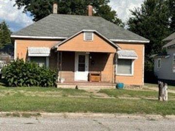 415 S Barker Avenue, El Reno, OK, 73036,
