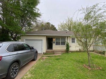 931 SW 58th Street, Oklahoma City, OK, 73109,
