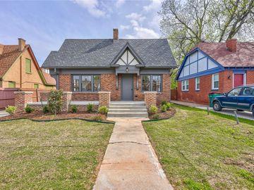 736 NE 16th Street, Oklahoma City, OK, 73104,