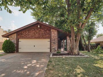 3228 Castlerock Road, Oklahoma City, OK, 73120,