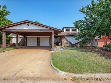 9808 S Fairview Drive, Oklahoma City, OK, 73159,