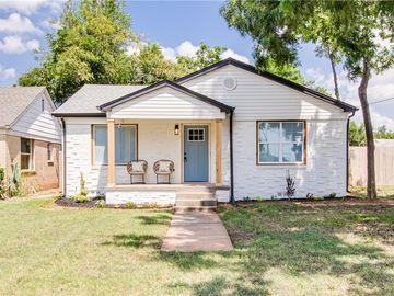 701 SW 48th Street, Oklahoma City, OK, 73109,