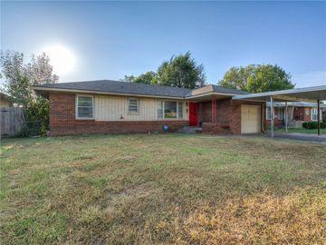 5621 S Rockwood Avenue, Oklahoma City, OK, 73119,