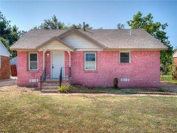 728 SW 45th Street, Oklahoma City, OK, 73109,