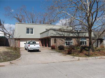 6329 Saintsbury, Oklahoma City, OK, 73132,