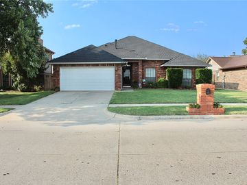 1205 SW 133rd Place, Oklahoma City, OK, 73170,