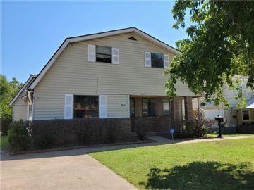 1614 S Mansfield Avenue, Del City, OK, 73115,