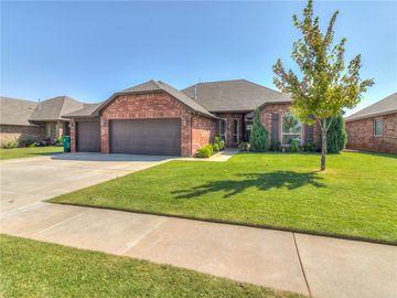 6536 Bent Wood Drive, Oklahoma City, OK, 73169,