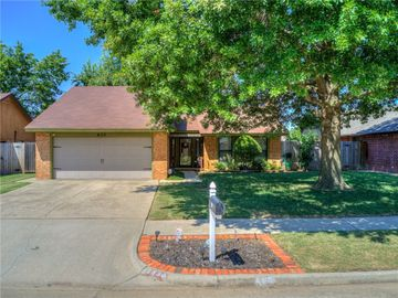 633 Waterview Road, Oklahoma City, OK, 73170,