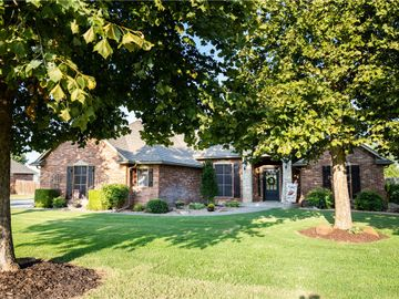 1600 Excaliber Drive, Tuttle, OK, 73089,