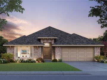 10465 Turtle Back Drive, Midwest City, OK, 73130,