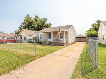 1320 SW 35th Street, Oklahoma City, OK, 73119,