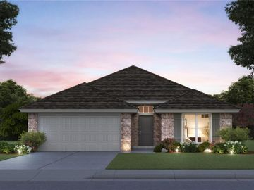 10469 Turtle Back Drive, Midwest City, OK, 73130,