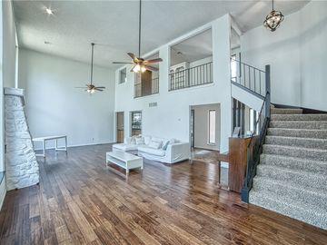 6009 Harwich Manor Street, Oklahoma City, OK, 73132,