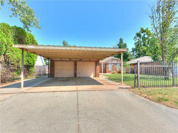 5508 Spitz Drive, Oklahoma City, OK, 73135,
