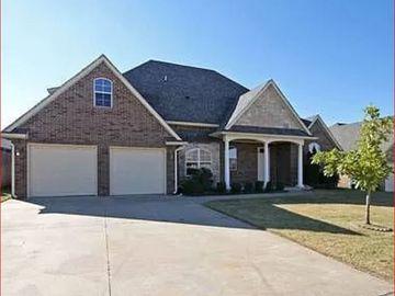 308 E Raleigh Terrace, Mustang, OK, 73064,