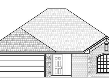10509 Turtle Back Drive, Midwest City, OK, 73130,