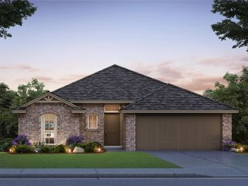 10512 Cattail Drive, Midwest City, OK, 73130,