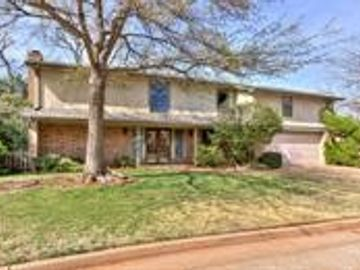 6221 Lansbrook Court, Oklahoma City, OK, 73132,