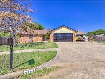 3105 Twin Circle Street, Moore, OK, 73160,