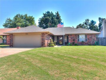 9816 Blue Bonnet Drive, Oklahoma City, OK, 73159,