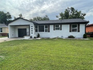 644 E Frolich Road, Midwest City, OK, 73110,
