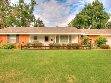 2601 N Ditmer Road, Oklahoma City, OK, 73127,