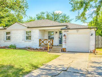 2928 W Fairfield Avenue, Oklahoma City, OK, 73116,