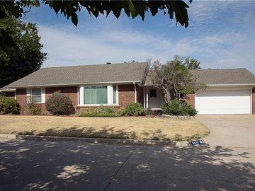 6601 Edgewater Drive, Oklahoma City, OK, 73116,